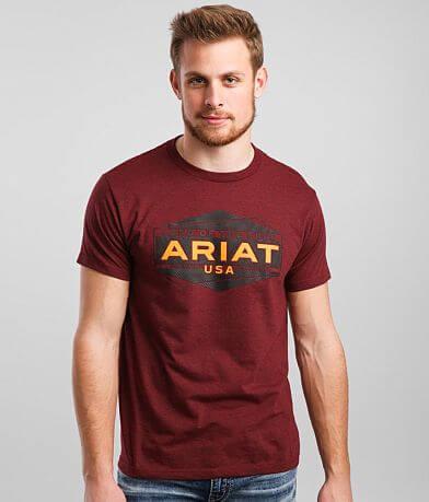 Ariat Slant T-Shirt