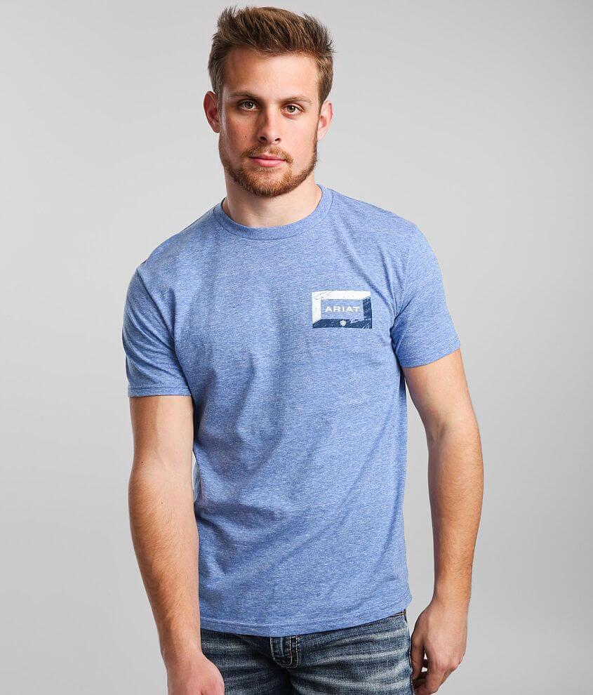Ariat Veneer T-Shirt front view