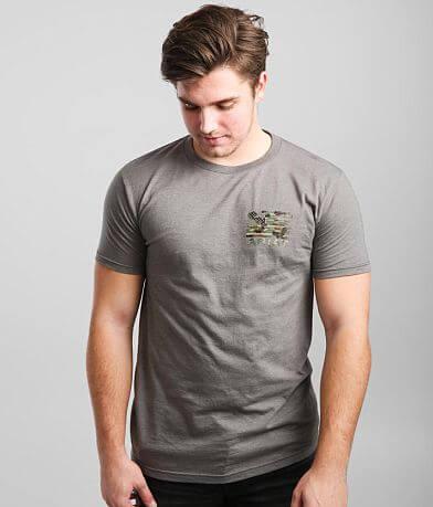 Ariat Flag Streak T-Shirt