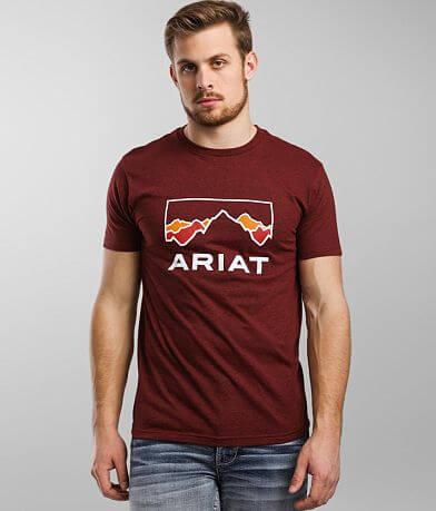 Ariat Two Tone Peak T-Shirt