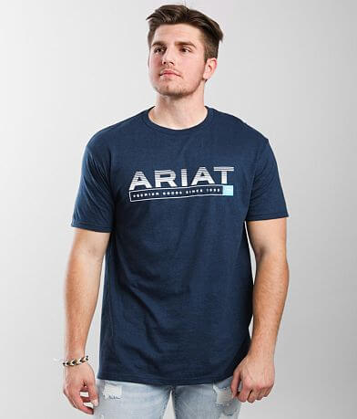 Ariat Lines T-Shirt