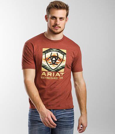 Ariat Serape T-Shirt