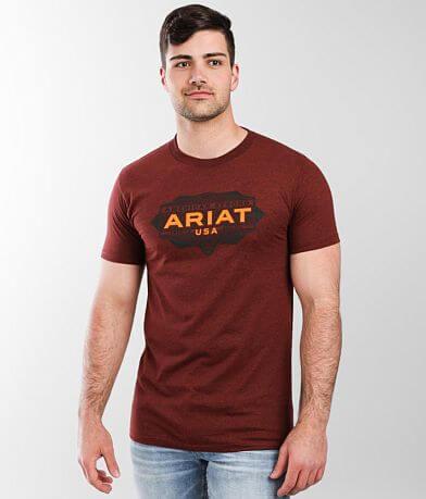 Ariat Land T-Shirt
