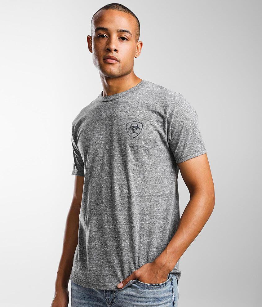 Ariat American Original T-Shirt front view