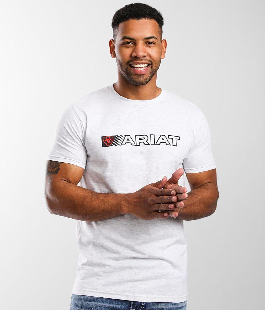 Ariat Octane T-Shirt front view