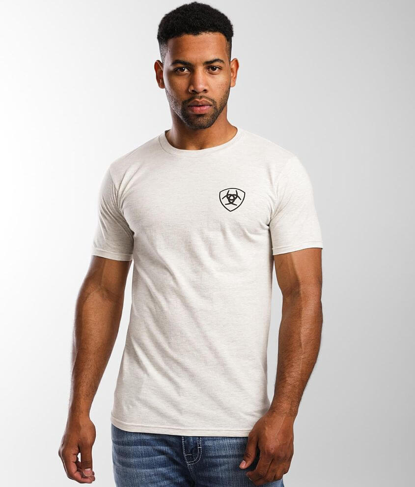 Ariat Vertical T-Shirt front view