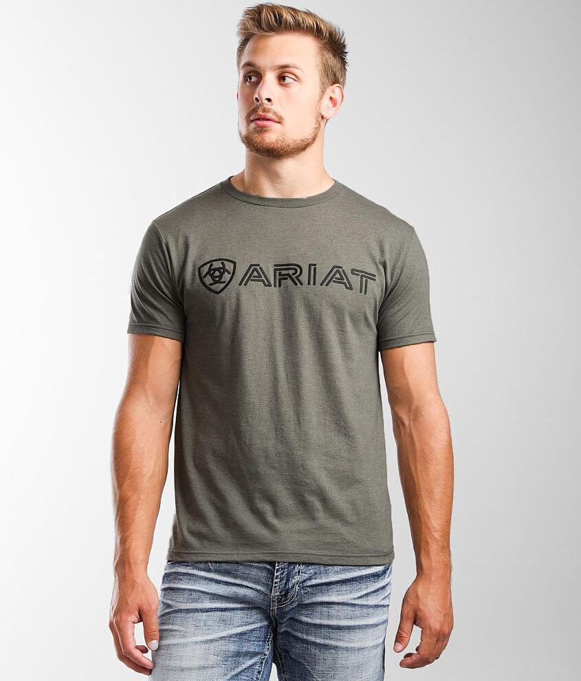 Ariat Modern Stroke T-Shirt front view