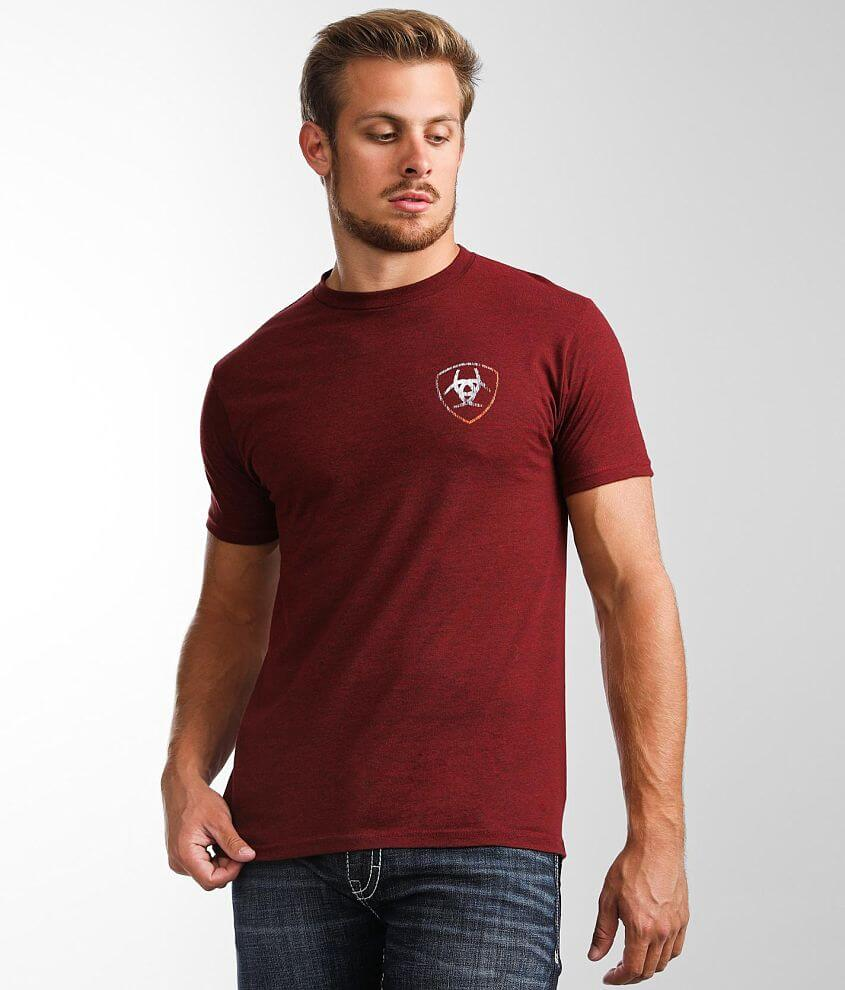 Ariat Guise T-Shirt front view