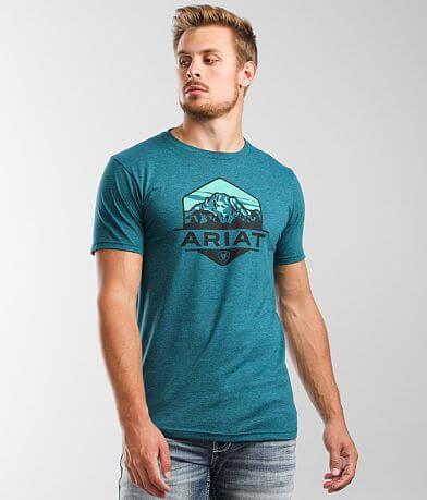 Ariat Mountain Haze T-Shirt