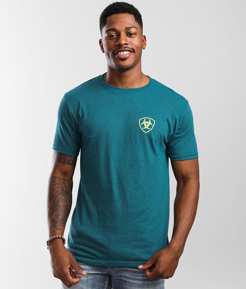 Ariat Minimal T-Shirt front view