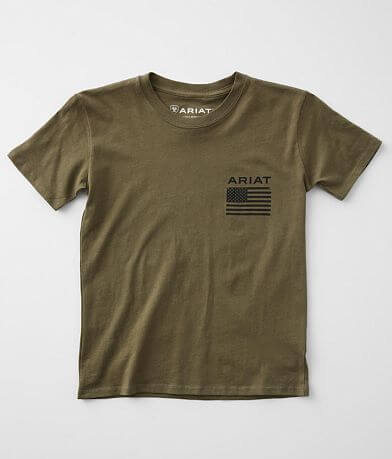 Boys - Ariat Freedom T-Shirt