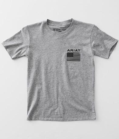 Boys - Ariat Freedom T-Shirt