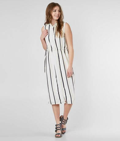 the room Striped Dress
