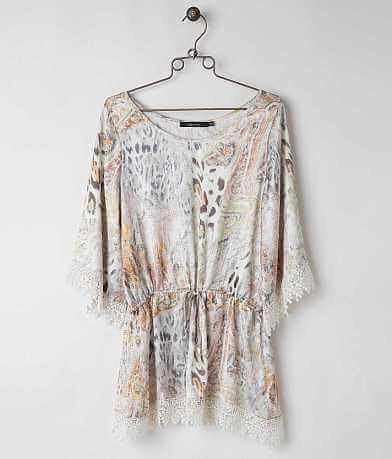 ark & co. Printed Top