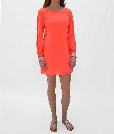 ark & co. Neon Dress