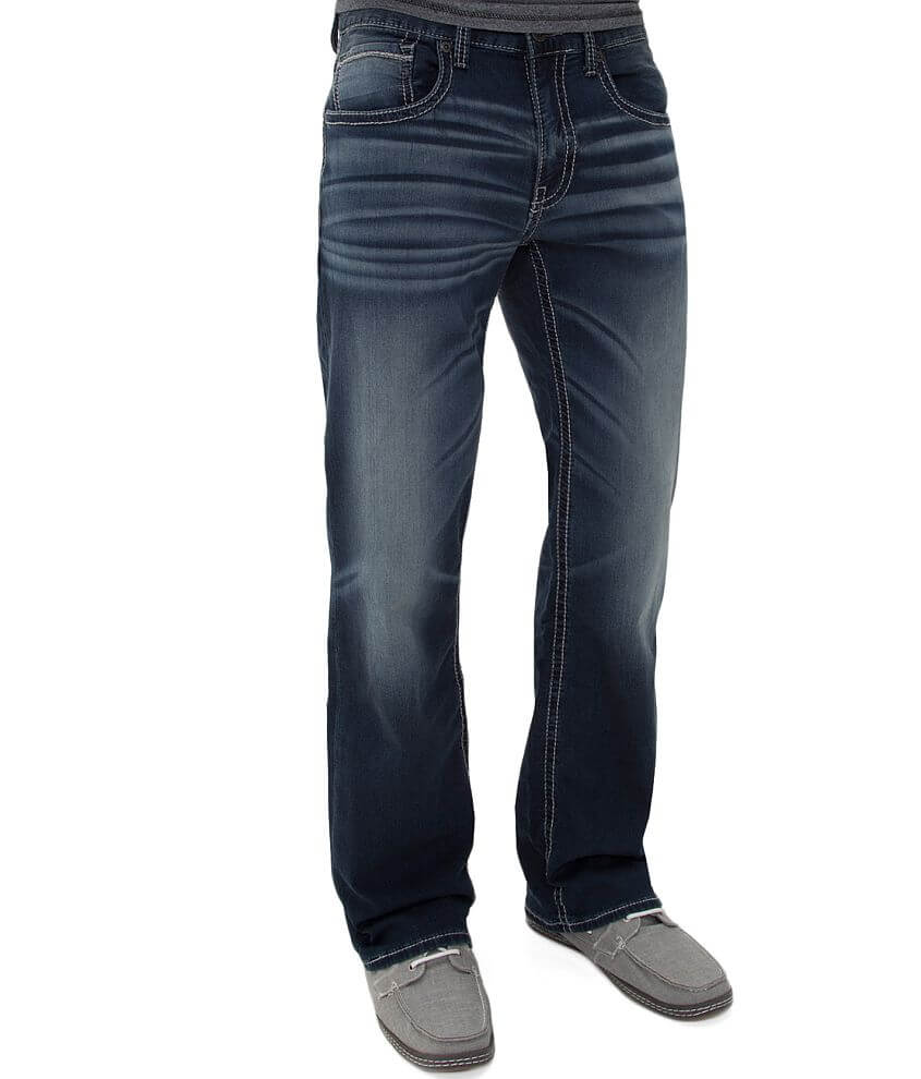 BKE Jake Boot Jean front view