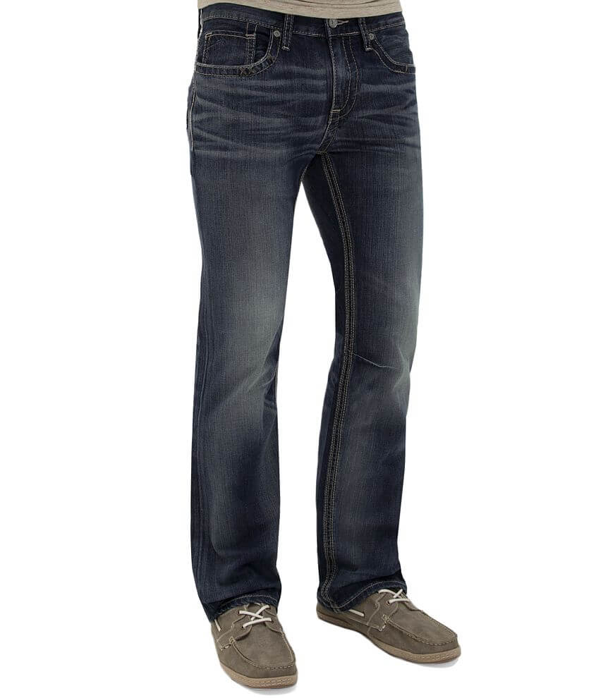 BKE Aiden Boot Jean front view