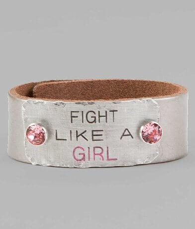 Ash & Ash Fight Bracelet