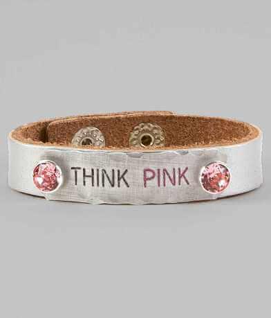 Ash & Ash Think Pink Bracelet