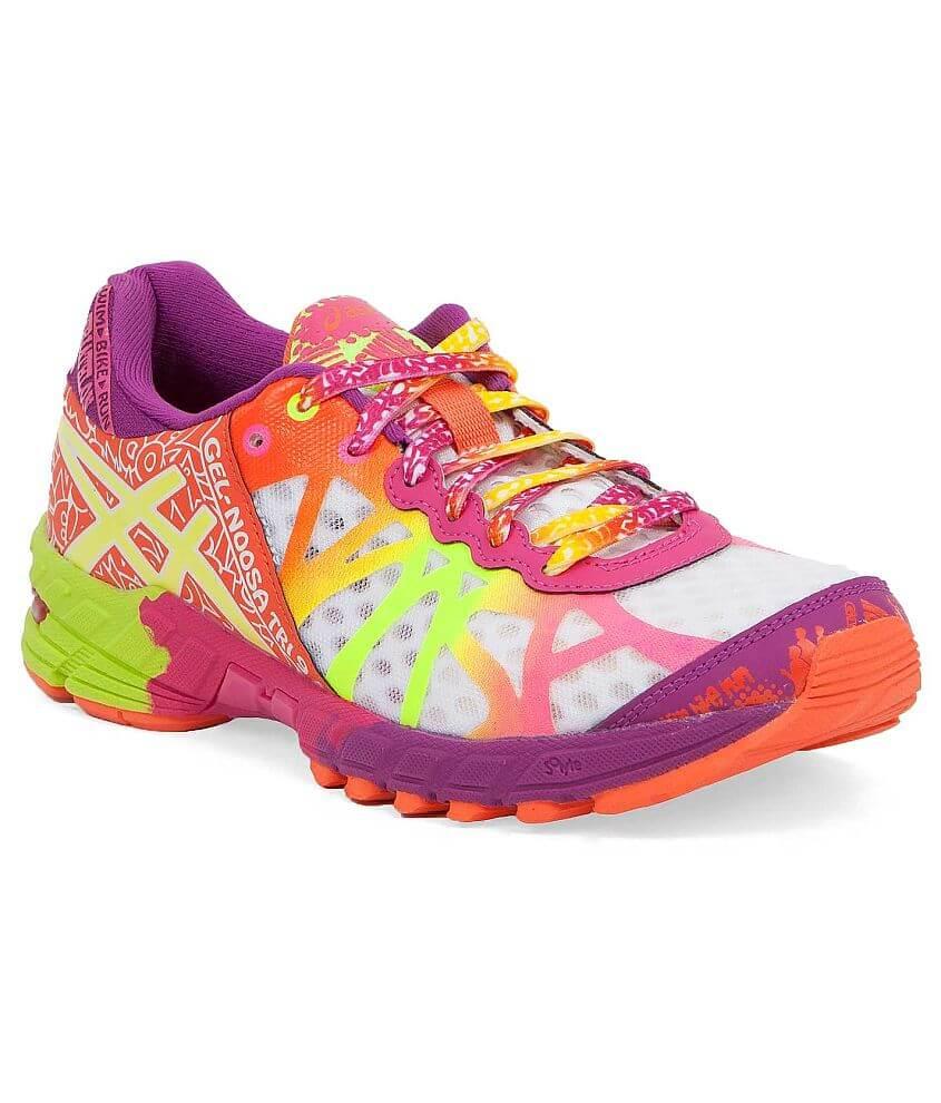 Asics® Gel-Noosa Tri™ 9 Shoe front view