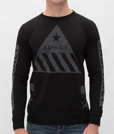 Asphalt Hazardous T-Shirt