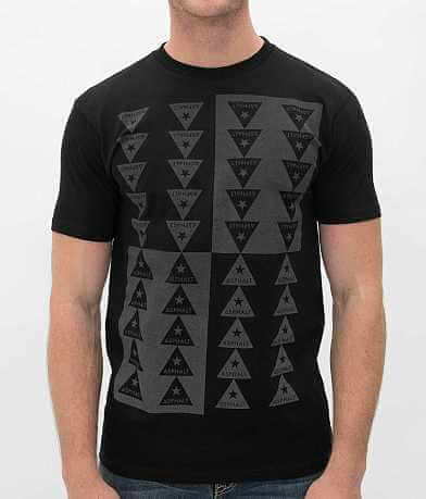 Asphalt Reflections T-Shirt