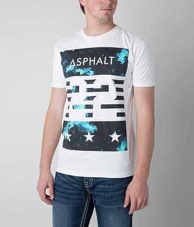 Asphalt 22 Stars T-Shirt