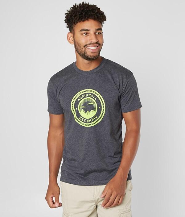 Aspinwall Est Shirt Est MMXIV Shirt MMXIV T T Aspinwall TXIxP