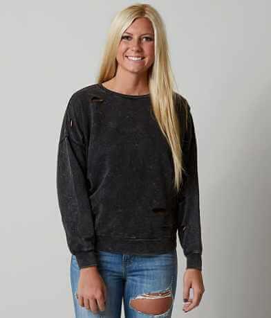 Daytrip Washed Sweatshirt