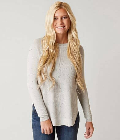 Daytrip Nubby Sweater