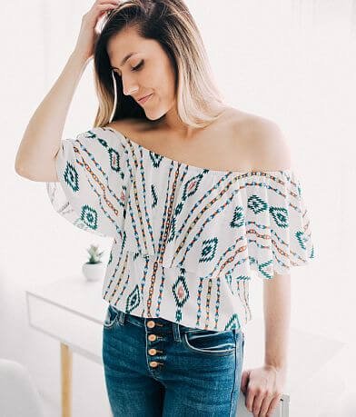 2216353a1d18e Willow   38  Root Southwestern Top
