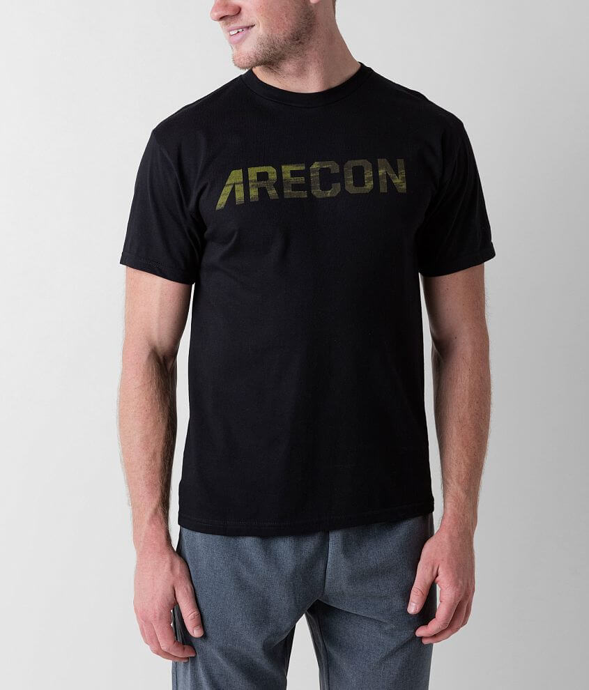 Athletic Recon Arecon T-Shirt front view