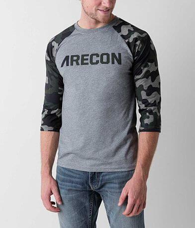 Athletic Recon Si Camo T-Shirt