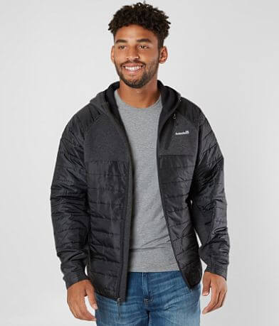 Avalanche® Icecap Hybrid Hooded Jacket