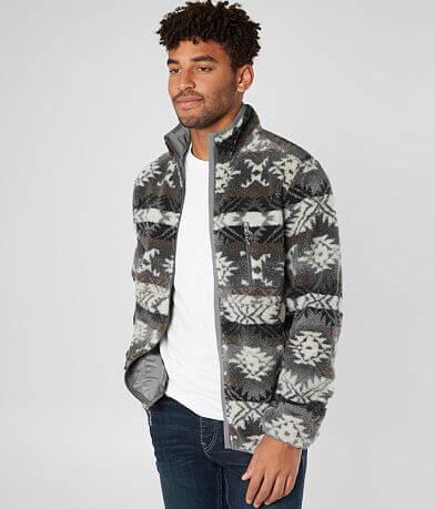 Avalanche® Kismet Sherpa Jacket