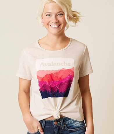Avalanche® Mountain T-Shirt