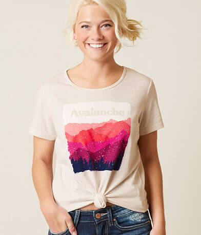 Avalanche® Mountain T-Shirt