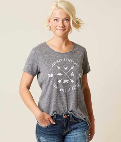 Avalanche® Inspired Adventure T-Shirt