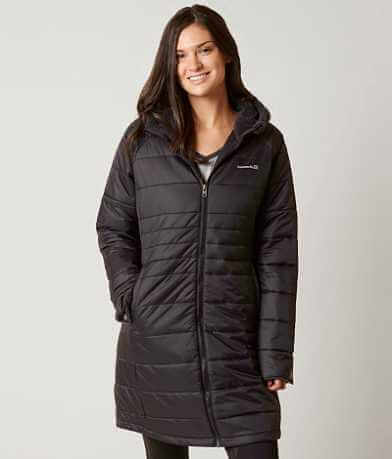 Avalanche® Celcius Insulated Puffer Coat
