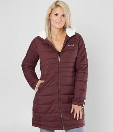 Avalanche® Celsius Insulated Puffer Coat