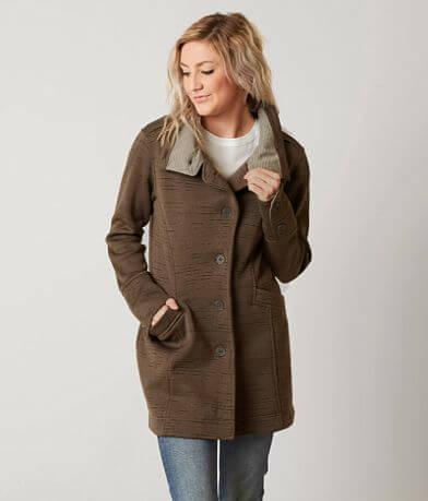 Avalanche® Opal Long Coat