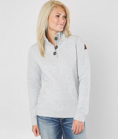 Avalanche® Taka Pullover Jacket