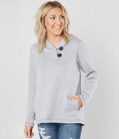 Avalanche® Lila Hooded Sweatshirt