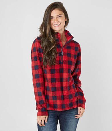 Avalanche® Fairmont Fleece Jacket