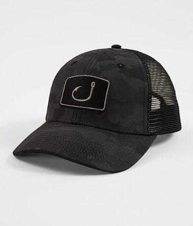 AVID Camo Trucker Hat