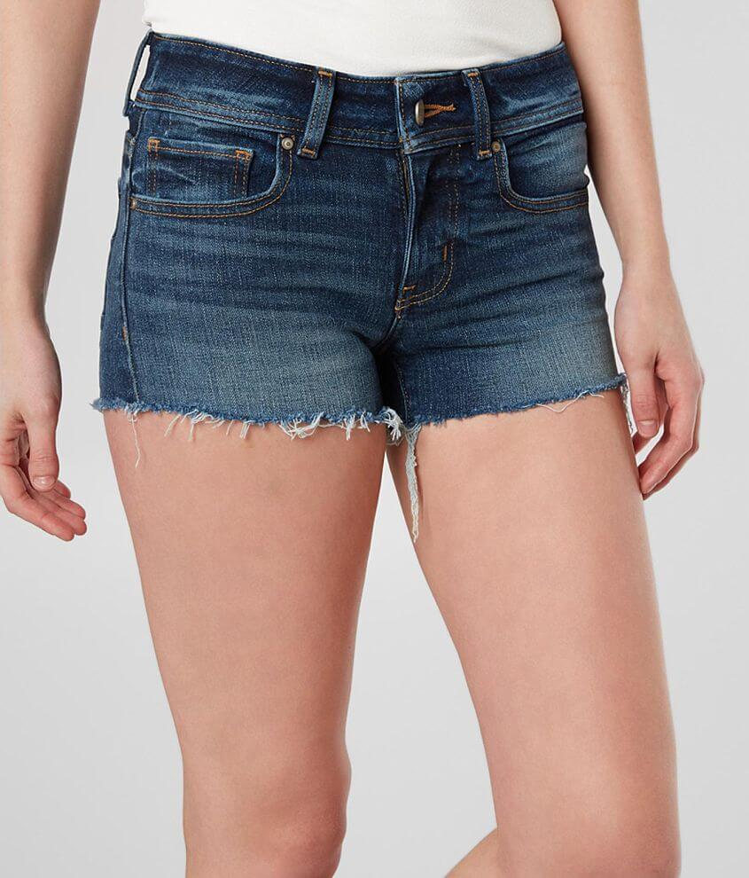 BKE Audrey Stretch Short front view