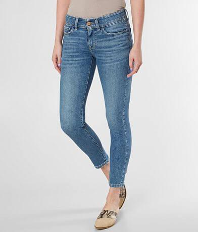 BKE Audrey Ankle Skinny Stretch Jean