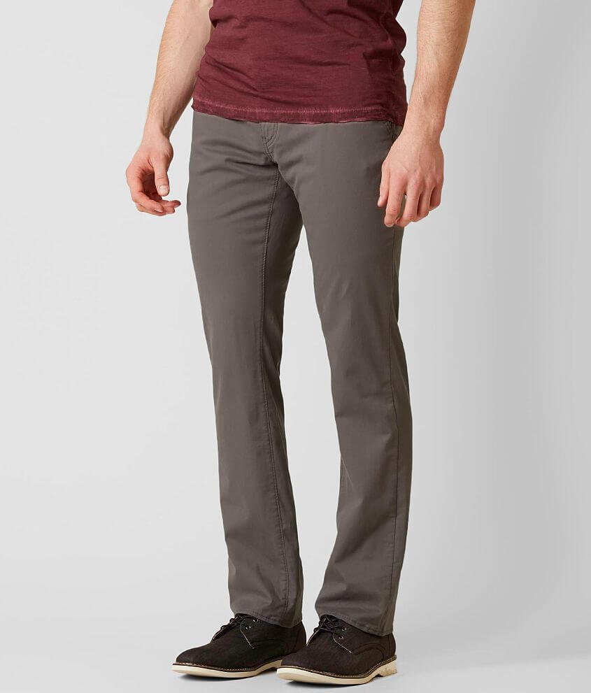 BKE Jake Straight Stretch Chino Pant front view