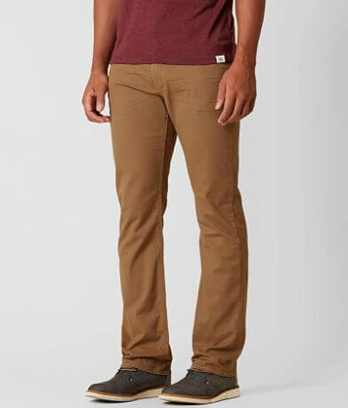 BKE Jake Straight Stretch Twill Pant