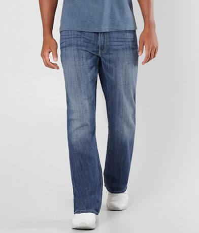 Reclaim Relaxed Boot Stretch Jean